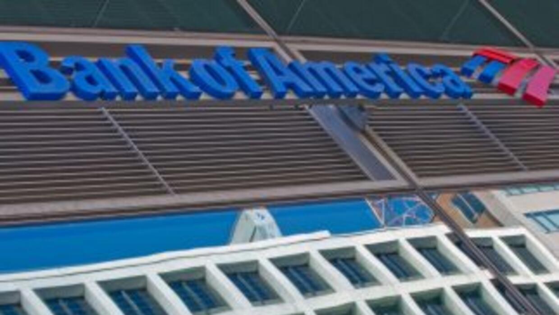Hasta marzo pasado, unos278,700 empleados trabajaban para Bank of America.