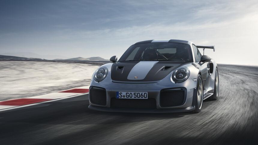 Porsche GT2 RS