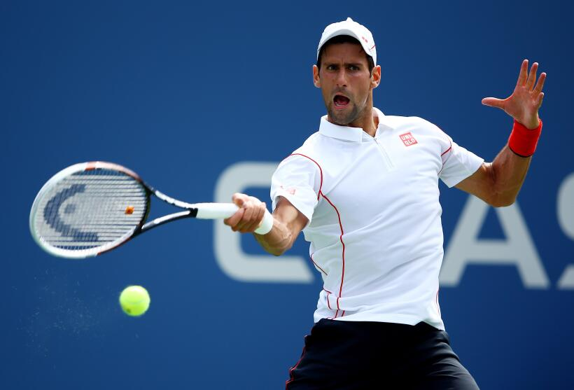 Murray y Djokovic fuera del Top 10 ATP, Nadal nuevo líder GettyImages-17...