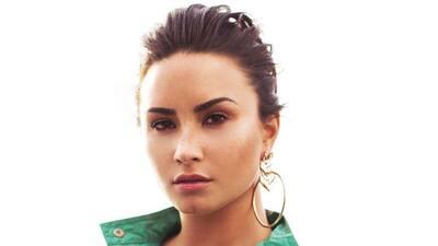 Demi Lovato cumple 6 años sin tomar alcohol y sigue luchando contra otro demonio