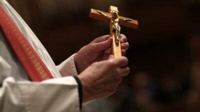 """""""Parece que los sacerdotes en México son intocables"""": Víctima de pederastia"""