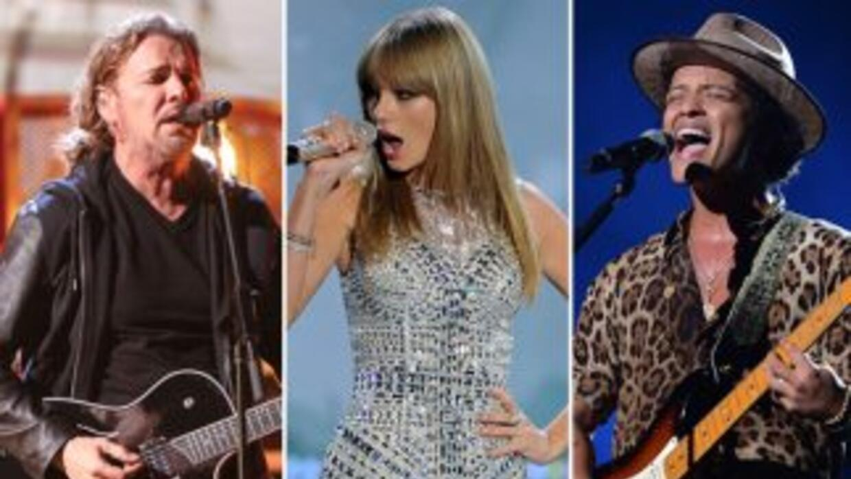 El legendario festival se llevará a cabo en Las Vegas, los días 8,9,15 y...