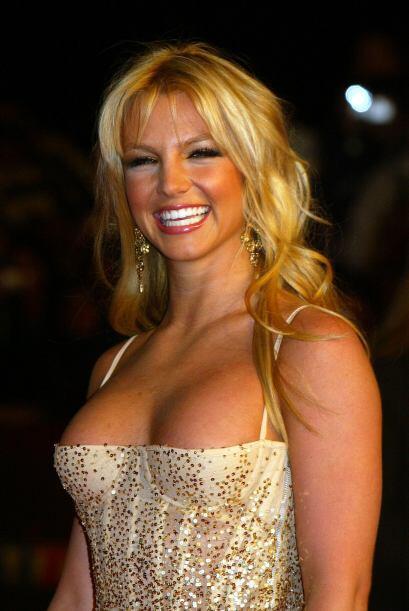 Britney ha si el ídolo de muchos desde la adolescencia y es quien tambié...