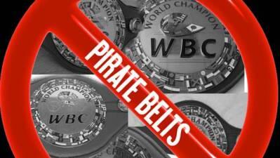 Cinturones del CMB (Foto: CMB).