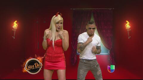 Orlando 'El Fenómeno'Cruz confiesa que también le gustan las mujeres, pe...