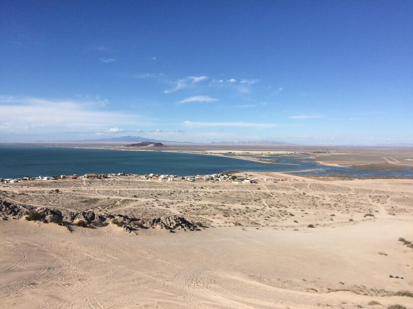 Puerto Peñasco: Destino playero cerca de Arizona