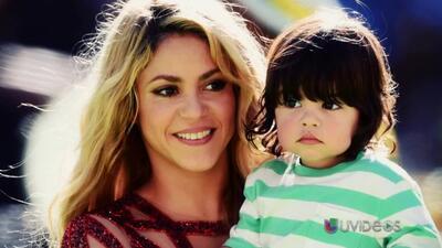 ¡Shakira confirmó su embarazo!