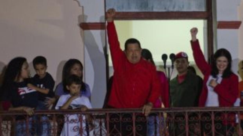 """""""Chávez tiene por delante el desafío de ser más eficiente en su gobierno..."""