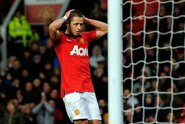 El principal problema de Javier con el Real Madrid será aprovecha...