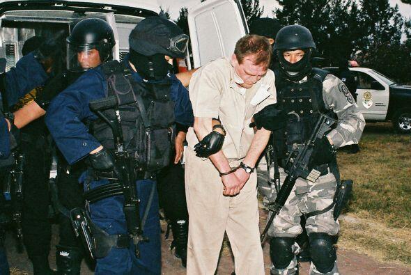 Inclusive la DEA dijo en la década de los 80 que este cártel era el que...