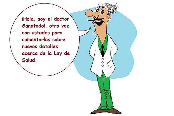 Dr Sanatodo Fraudes