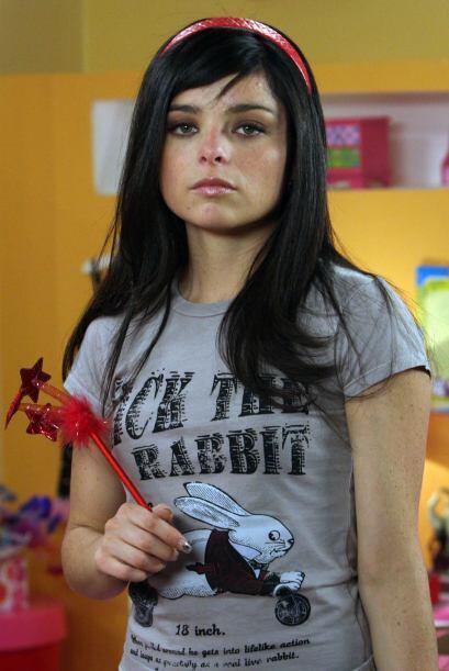 Violeta Isfel se volvió muy popular con un accesorio que, según ella, nu...