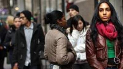 NY y NJ con altos índices de desempleo