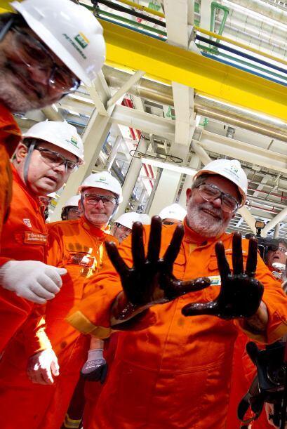 Ingeniero Petrolero | Crecimiento anual, de 10% a 19% | Salario medio an...