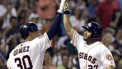 Astros