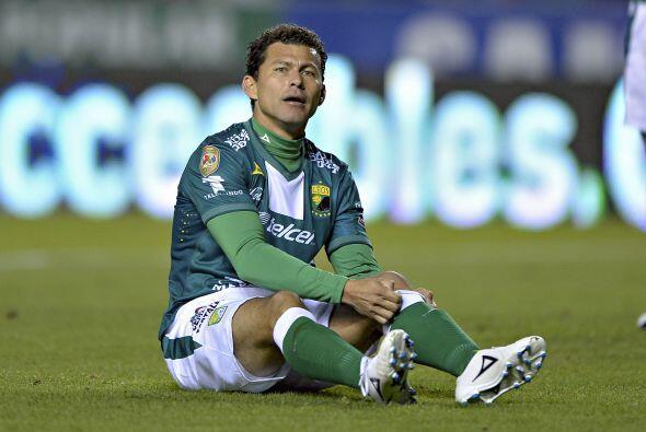 Pero el uruguayo sólo tuvo dos incorporaciones (Miguel Sabah y José Marí...