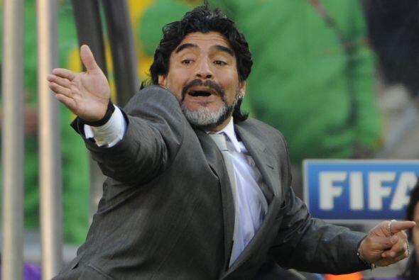 El entrenador argentino, que fue campeón como jugador en M&eacute...