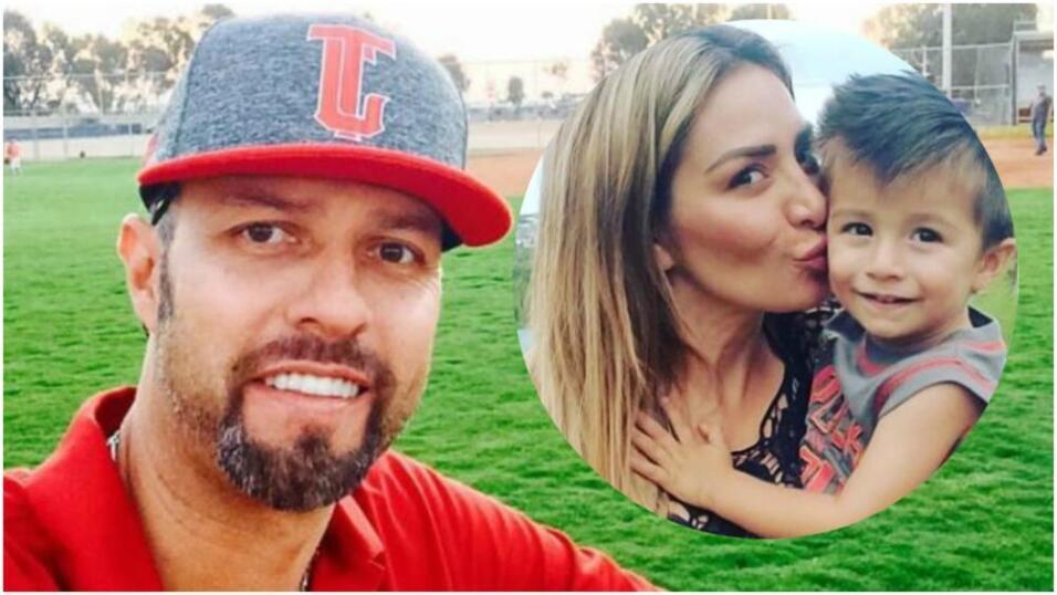 """""""Está muy cañón"""": el hermano menor de Jenni Rivera lamenta el infierno q..."""