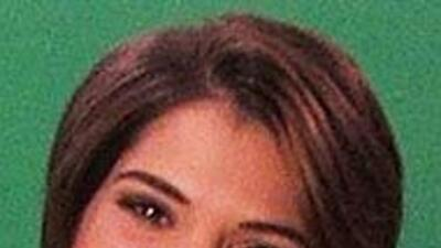 Érika Maldonado, reportera de Univision Chicago, recuerda su primer beso.
