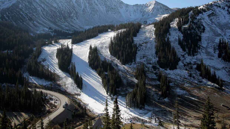 Checa estos sitios ideales para visitar durante el invierno.