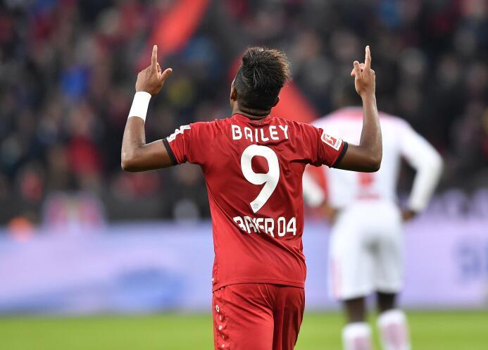 Uno de los mejores hombres del Bayer Leverkusen en esta temporada, el ja...