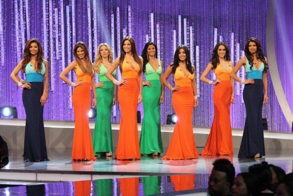 Las chicas estaban preparadas para actuar con Maxi Iglesias y Alejandro...
