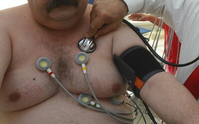 Estenosis aórtica, una enfermedad cardiaca que pone en riesgo su vida