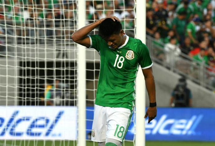 Ridículo nacional: México eliminado de la Copa de Oro Jesus Gallardo.jpg