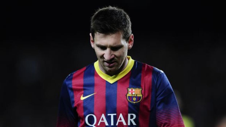 Hugo Sánchez quiere ver a Lionel Messi de merengue.