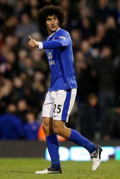 El único problema es que Everton no cuidó su ventaja y acabó siendo empa...