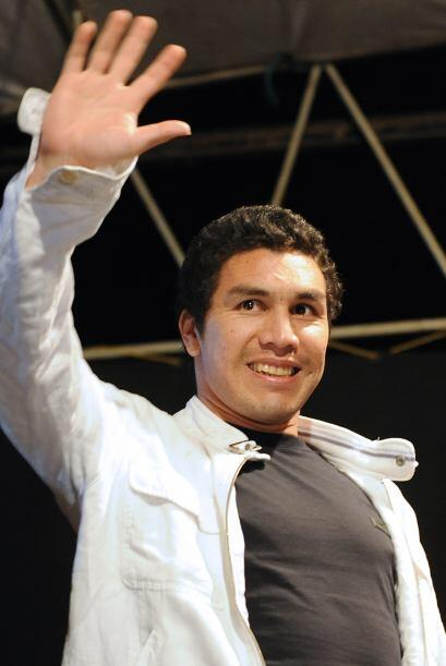 Salvador Cabañas fue agredido en un baño de un bar en Ciud...