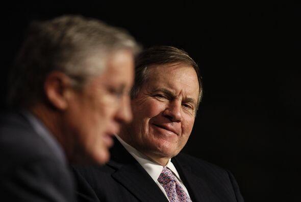 """""""tengo tremendo respeto por Bill y por el trabajo que ha hecho Bob. Es e..."""