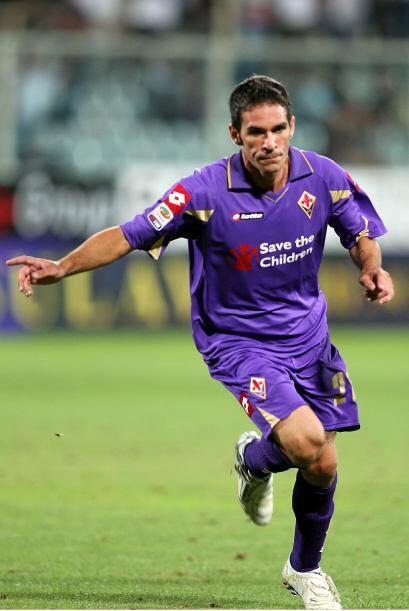 Nápoles se adelantó con gol de Edinson Cavani, pero D´Agostino igualó pa...