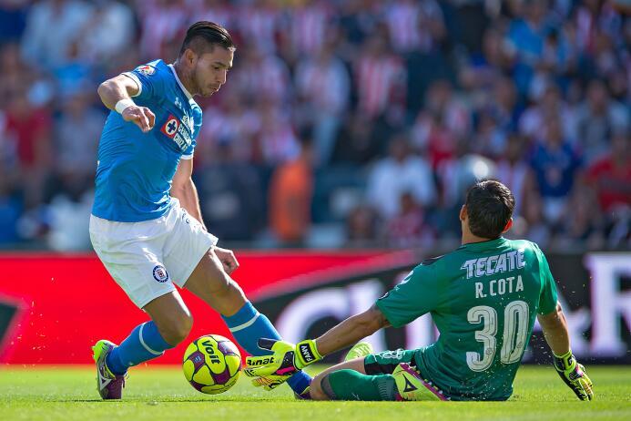 Todo indica que Jorge Benítez se va de la Máquina y su nuevo equipo serí...