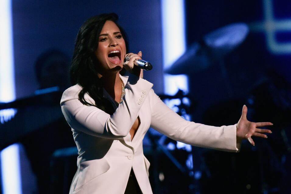 La cantante está lista para seguir sorprendiendo a sus fans.
