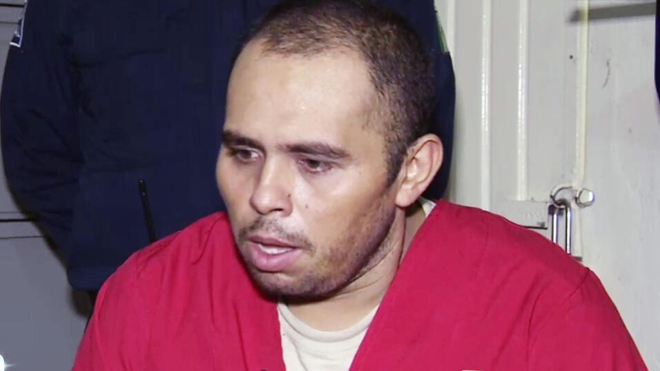 Yahir Sandoval