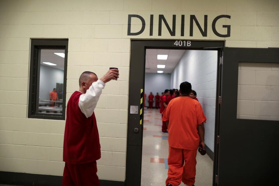 Centro de detención California