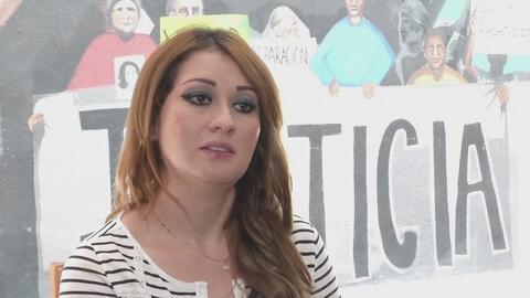 """La policía buscaba a Soledad y se llevó a Sol: la historia de """"tortura f..."""