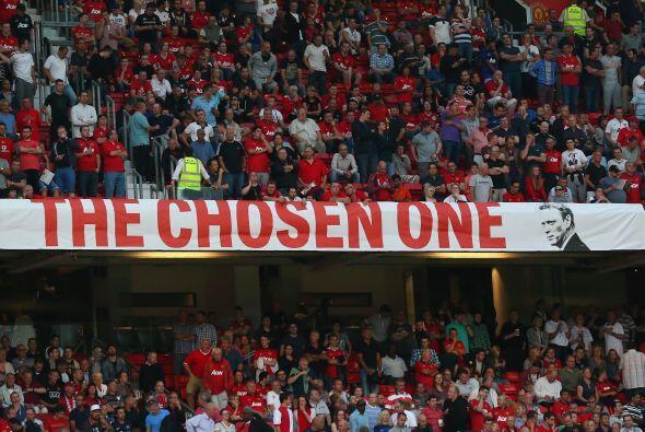 Así como Chelsea se jacta de tener en Mourinho a su 'Special One', la af...