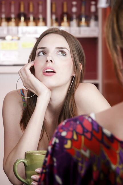 Tu intuición dirá si tu pareja te engaña