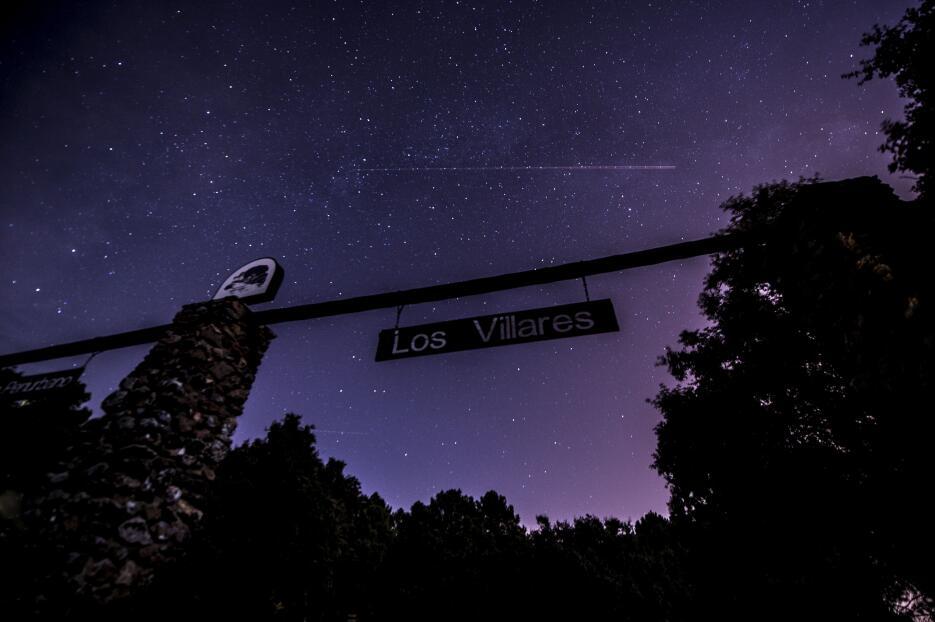CÓRDOBA. 11/08/2016. El parque forestal de Los Villares, ubicado en Sier...