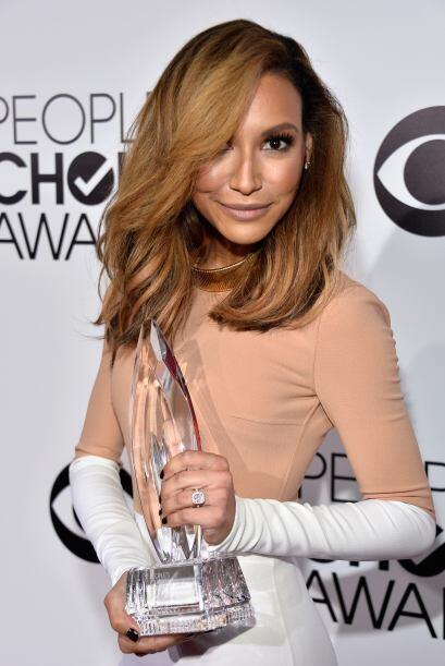 Peinados People's Choice Awards