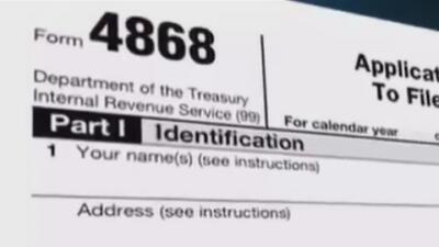 ¿Qué documentos necesita para preparar su declaración de impuestos?