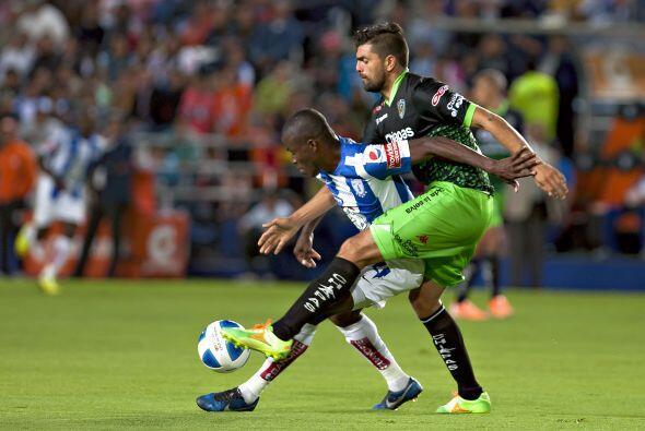 Félix Araujo no podrá jugar con los Leones Negros en su debut en la Liga...