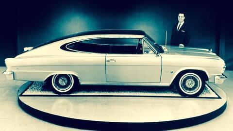 Rambler Marlin 1965