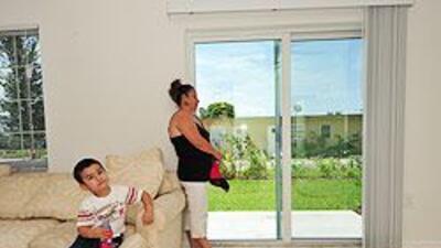 In The Pines, un proyecto de viviendas ecológicas para familias campesin...