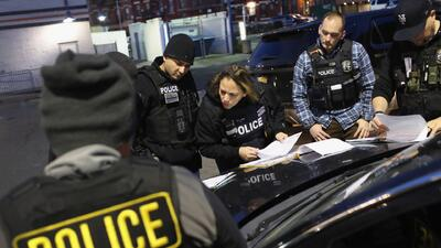 ¿Qué tan legal es que ICE y el Servicio de Ciudadanía e Inmigración de EEUU intercambien información?