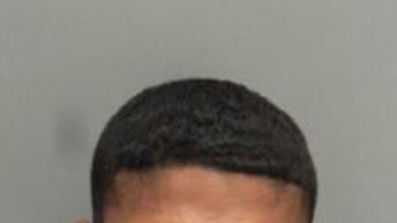 Yuriorkis Gamboa fue arrestado el 5 de mayo en Southwest Miami-Dade.