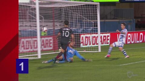 Mercado MLS: Herculez Gomez vuelve a MLS con Toronto FC
