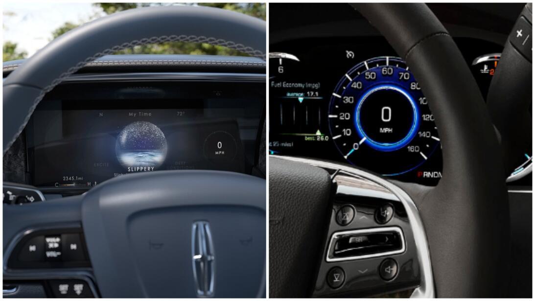 Sea usted el juez: Lincoln Navigator vs. Cadillac Escalade pjimage-4.jpg